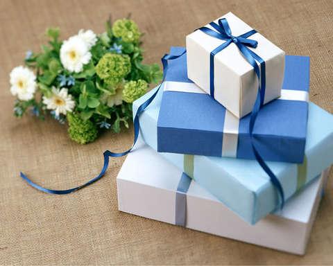 Hadiah, Kahwin