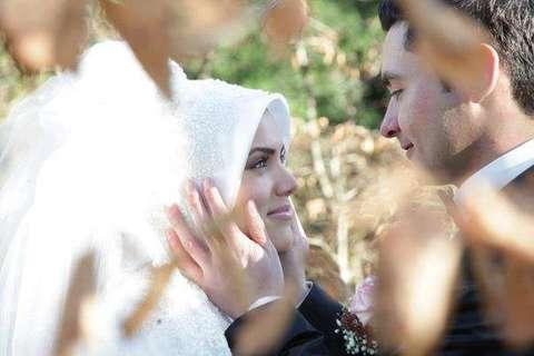 Hari, Perkahwinan