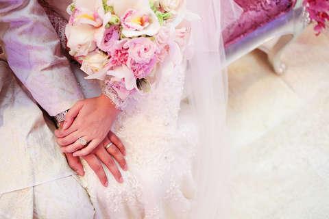 cari jodoh, baitulmuslim, kahwin