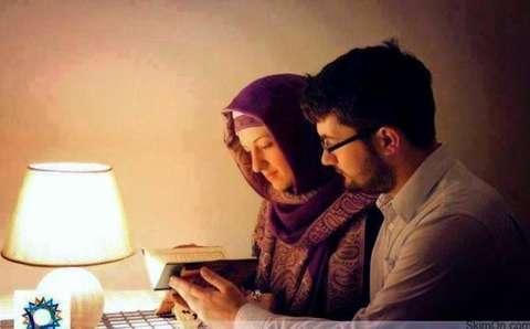 Suami, Isteri, Baik