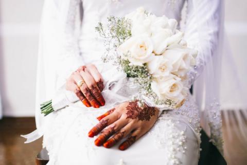 Tips, Pengantin, Perempuan, Perkahwinan