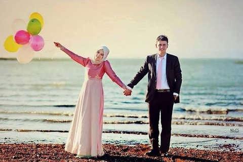 Kahwin, Hukum, Perkahwinan