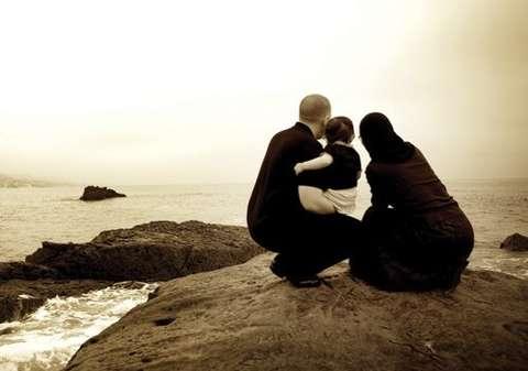 Suami, Isteri, Kena, Pindah, Selepas, Kahwin
